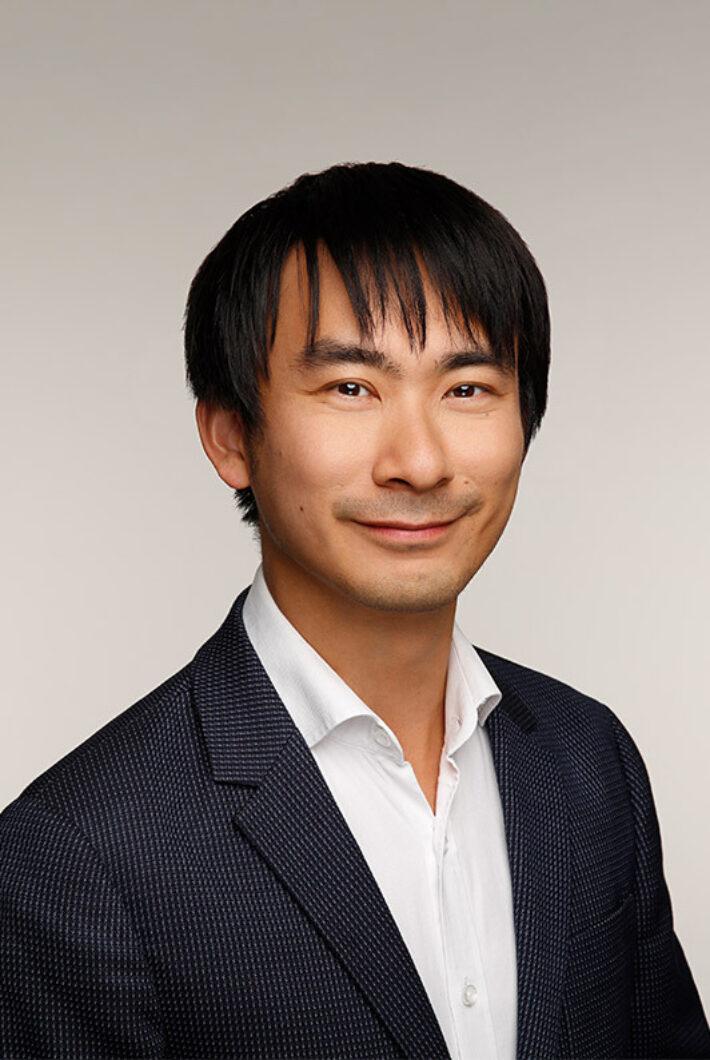 01 Dr Lewis Z Liu