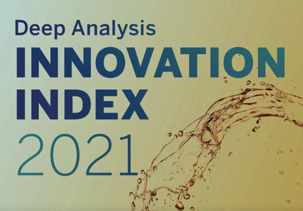 Deep Analysis Innovation Index 2021