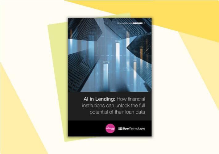 AI in lending white paper