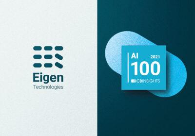 NEWS 2021 CB Insights AI 100
