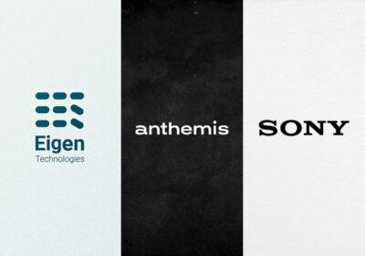 NEWS Eigen Anthemis Sony