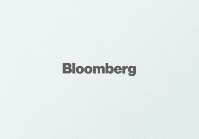 PRESS COVERAGE Bloomberg